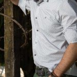 Camisa fit: peça clássica e moderna essencial para homens