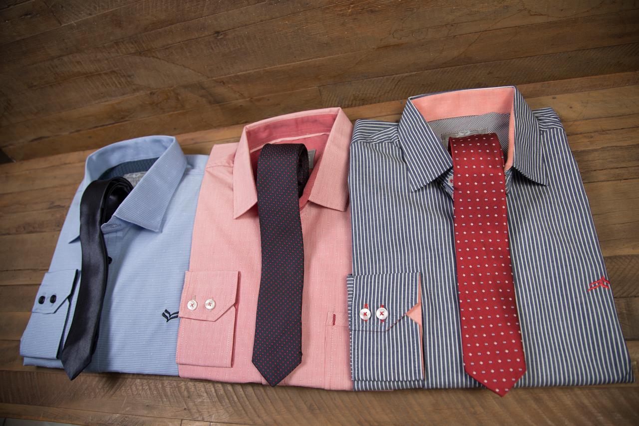 Gravatas: quando usar gravatas de cada modelo - Camisaria Italiana