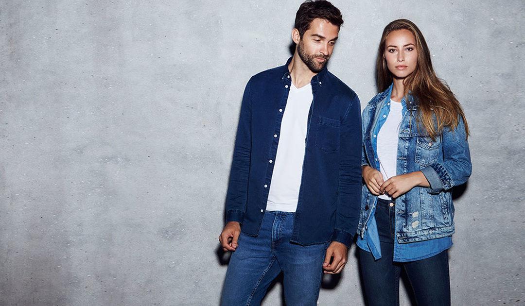 e683051301a4d Calça jeans  o curinga do guarda-roupa masculino - Camisaria Italiana