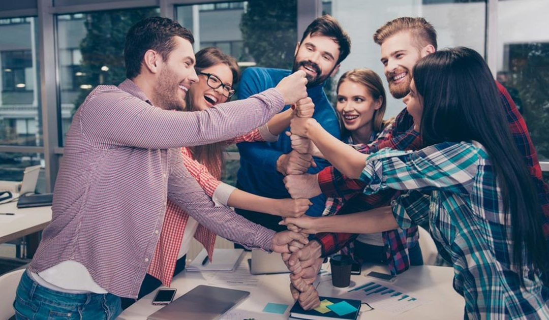 Mantenha sua equipe motivada e aumente suas vendas