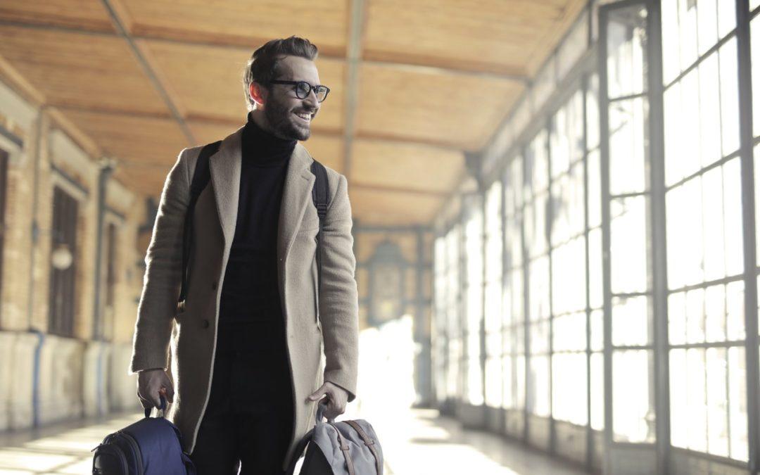 Tendências de inverno em moda masculina: O que comprar?