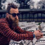 Como tirar o melhor proveito da camisa xadrez masculina?