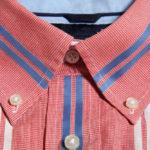 Saiba tudo sobre camisa com botão no colarinho