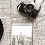 Conheça 6 tecnologias para organizar as férias!