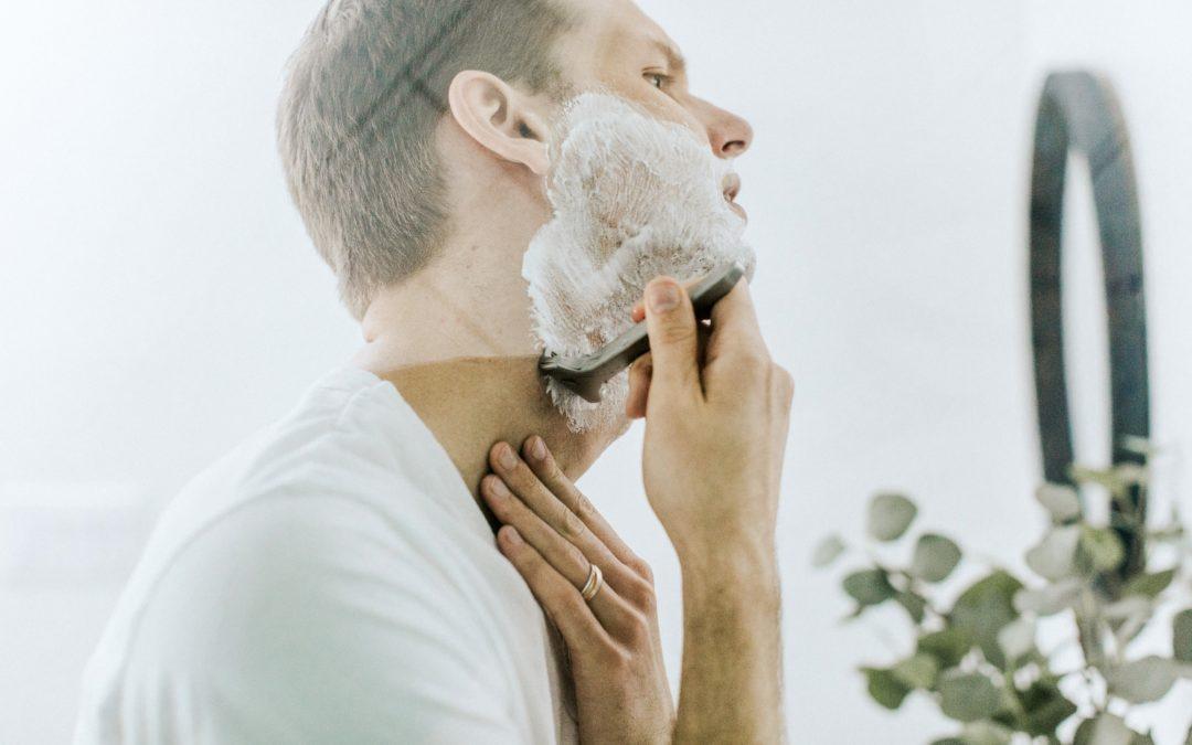 5 dicas de cuidados com a barba