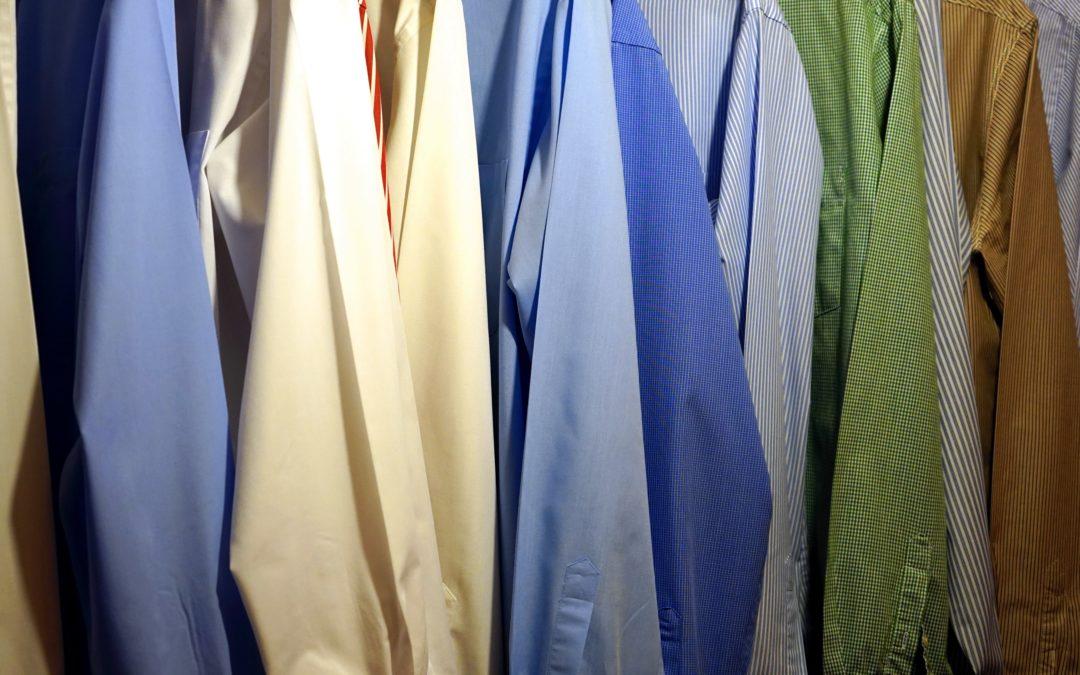 Saiba como combinar corretamente as cores do look masculino!