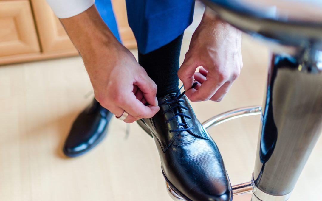 7 sapatos masculinos que todos precisam ter