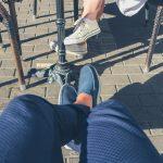 Como os homens podem manter o estilo no verão?