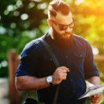 10 acessórios masculinos que fazem a diferença (parte 1)