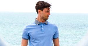 Como usar camisa polo com estilo? Camisaria Italiana