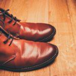 Sapato social masculino: saiba como cuidar do seu!