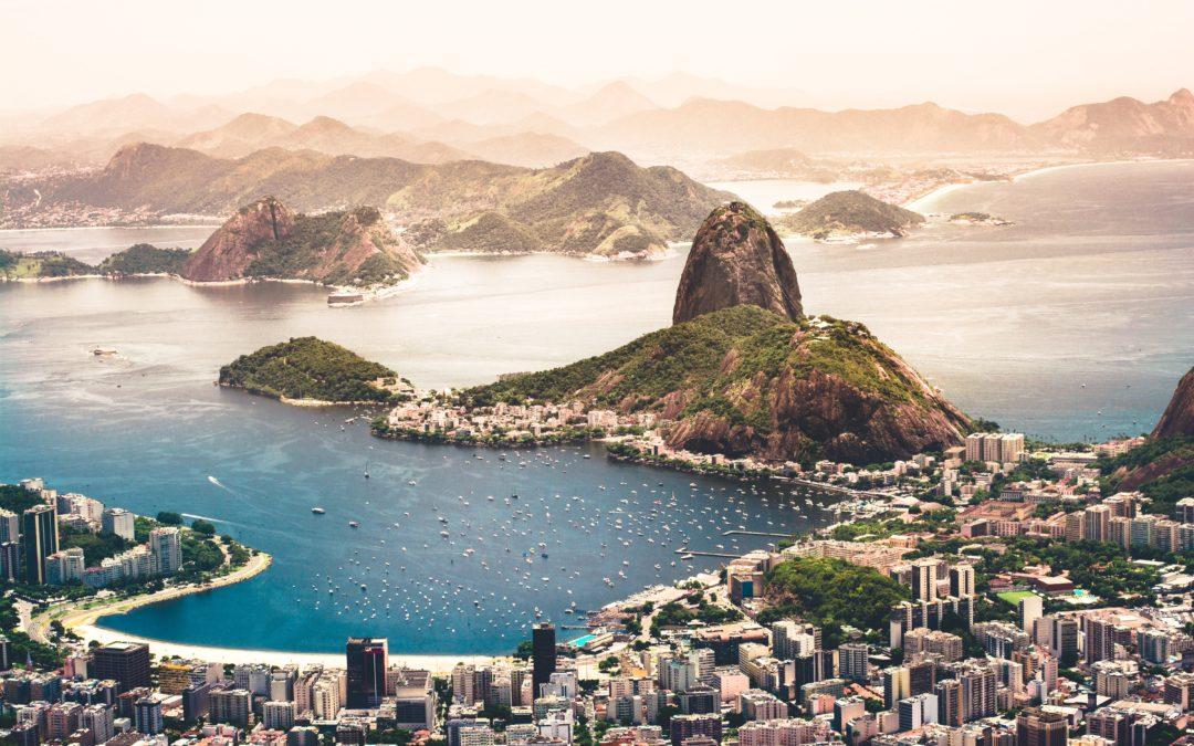 Férias de verão: 5 praias no Brasil que valem a visita